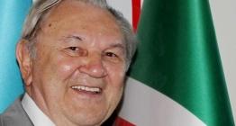 Tarihçi Prof. Dr. Nadir Devlet vefat etti