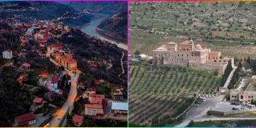 Tur Abdin Manastırları ve Kemaliye Tarihi Kenti UNESCO Dünya Mirası Geçici Listesinde