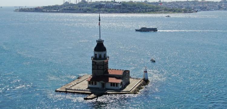 Kız Kulesi, yeniden Kültür ve Turizm Bakanlığı'na geçti.
