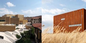 Troya Müzesi ve Odunpazarı Modern Müzesine Avrupada Yılın Müzesi Özel Ödülü