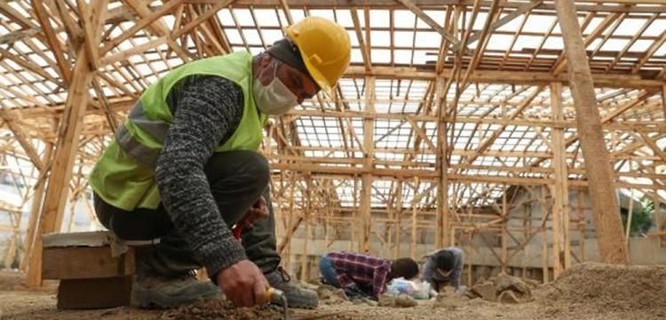 Beşiktaş arkeoloji kazıları göç tarihi haritalarını yeniden çizdirecek