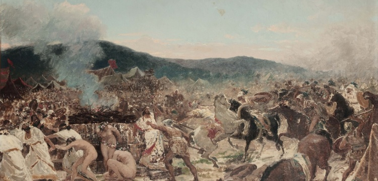 In Fact, Who Fought In The Ancient Greek Battles Of Himera?