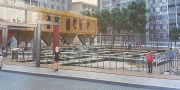 Roma hamamı kalıntıları restore et-işlet-devret yöntemiyle ihale edilecek