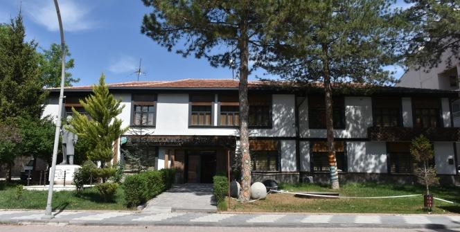 Yeşilyurt Tekstil Müzesi