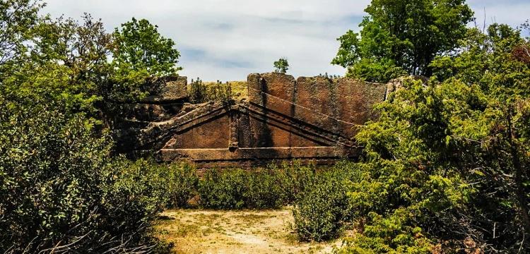 Afyonkarahisar Frigya Maltaş Anıtı'nda kazı yapılacak