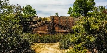 Afyonkarahisar Frigya Maltaş Anıtında kazı yapılacak