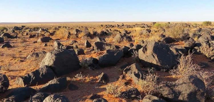 Güney Afrika'daki 2 bin yıllık taş duvarların tuzak olduğu anlaşıldı