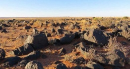 Güney Afrikadaki 2 bin yıllık taş duvarların tuzak olduğu anlaşıldı