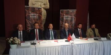 Heritage İstanbul, 23 Haziranda açılıyor