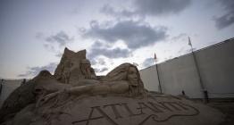 Antalya Kum Heykel Festivali başlıyor