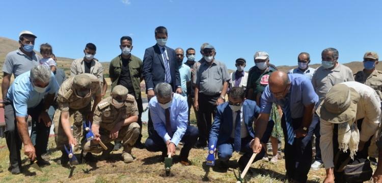 Tunceli'de 53 yıl sonra arkeolojik kazı çalışmaları başladı