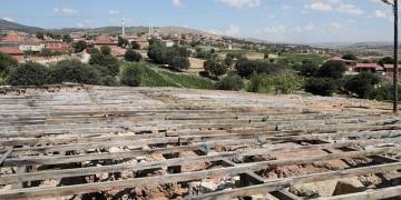 Nerikte arkeolojik kazılar yeniden başladı