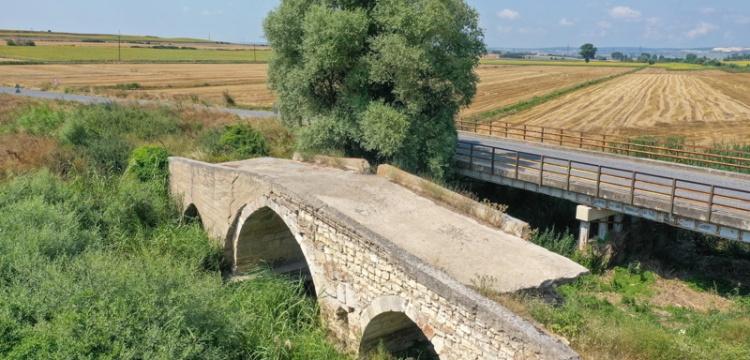 Tekirdağ Karapürçek Köprüsü