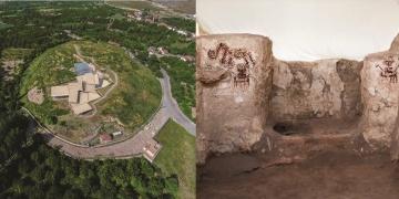 Arslantepe Höyüğü UNESCO Dünya Miras Listesine girdi