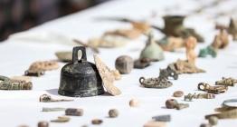 istanbulda 3 bin 248 parça tarihi eser yakalandı