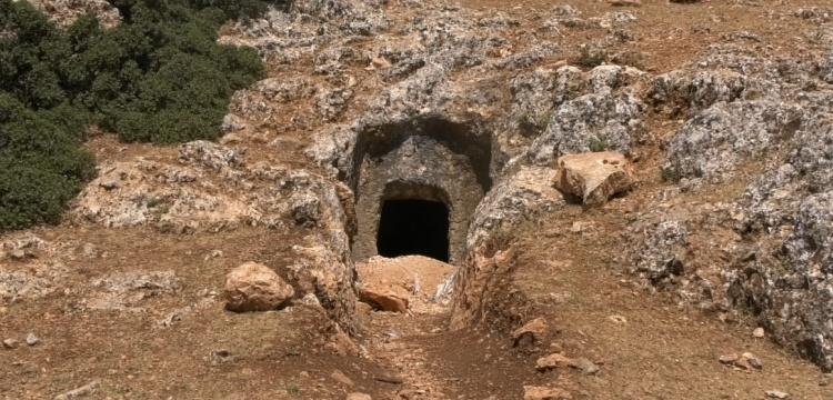 Kahramanmaraş Kırk Mağaralar'da arkeolojik kazı çalışmaları başladı