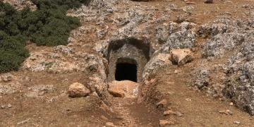 Kahramanmaraş Kırk Mağaralarda arkeolojik kazı çalışmaları başladı