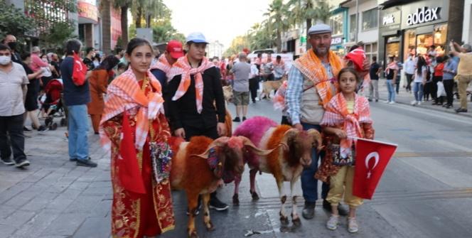 Sudan koyun geçirme geleneği ve Çoban Bayramı