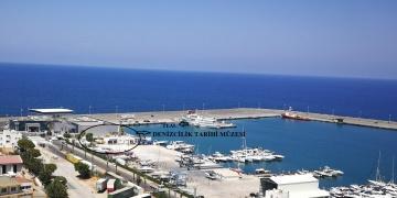 TEAL Gemisi Girnede Denizcilik Tarihi Müzesine dönüştürülecek