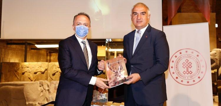 Türk Arkeoloji ve Etnografya Dergisi yeniden yayına başladı