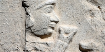 Kayalıpınar Ören Yerinde arkeolojik kazı hazırlıkları tamamlandı