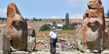 Alacahöyükün 7 bin yıllık kronolojisi çıkartılacak