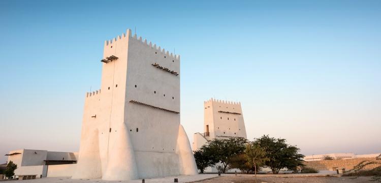 Katar'daki 3 tarihi alan İslam mirası listesine eklendi