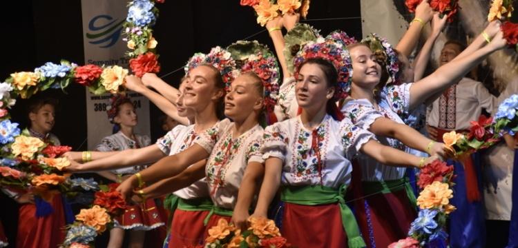 Halikarnas Halk Dansları ve Müzik Festivali başladı