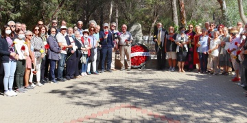 Prof. Dr. Halet Çambel ve Nail Çakırhan Anı Evi ziyarete açıldı