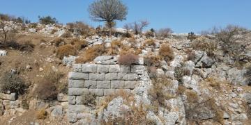 Phoneix Antik Kenti yüzey araştırmaları tamamlandı