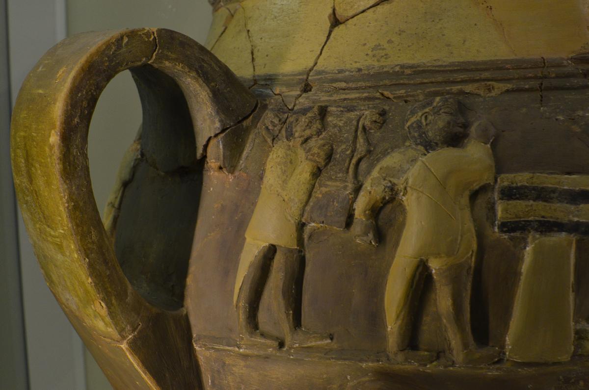 Eski Yunan Sanatı: Müzik ve Resim